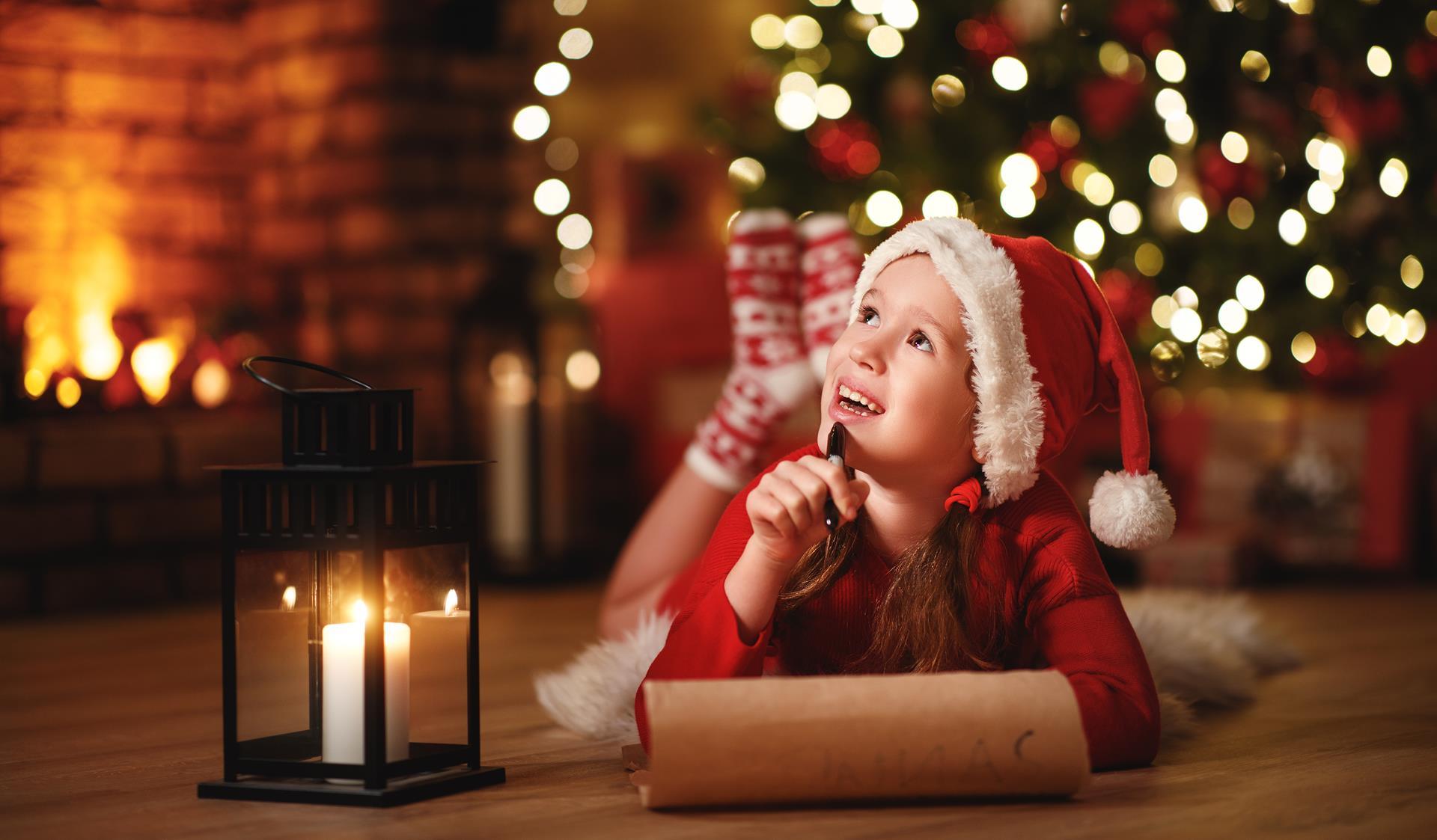 Gdyby Święty Mikołaj istniał w dzisiejszych czasach byłby przędsiebiorcą