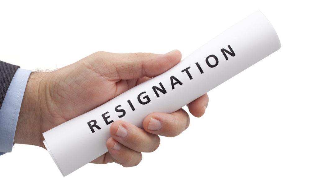 skuteczna rezygnacja w jednoosobowym zarzadzie spolki
