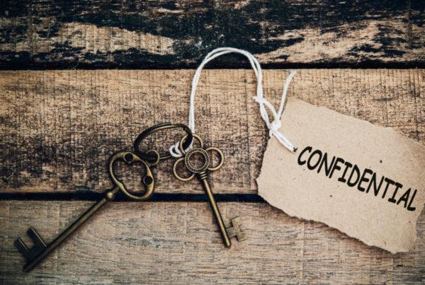Ochrona tajemnicy przedsiębiorstwa i ustawa o nieuczciwej konkurencji