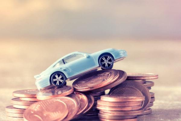 Prywatny samochód wspólnika spółki osobowej usługa i wynajem
