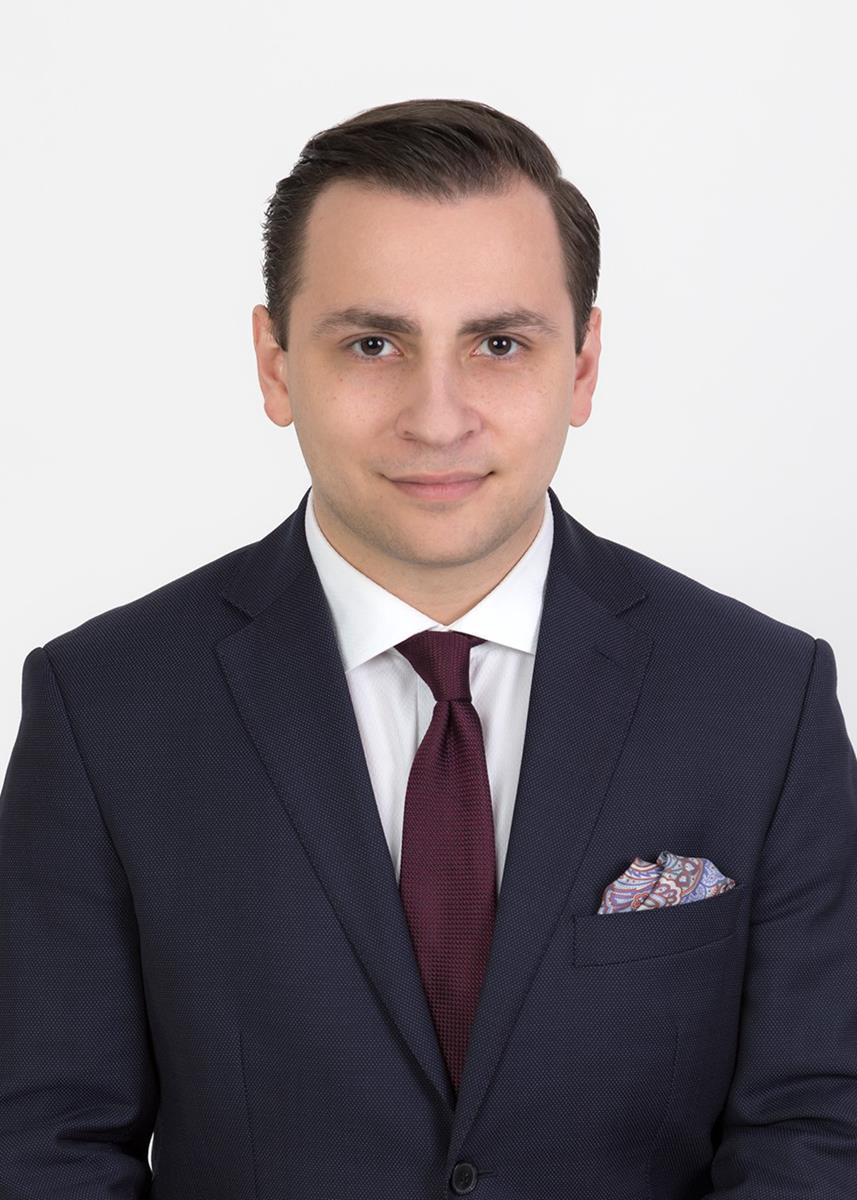 Jakub Al-Shaick - prawnik KZlegal