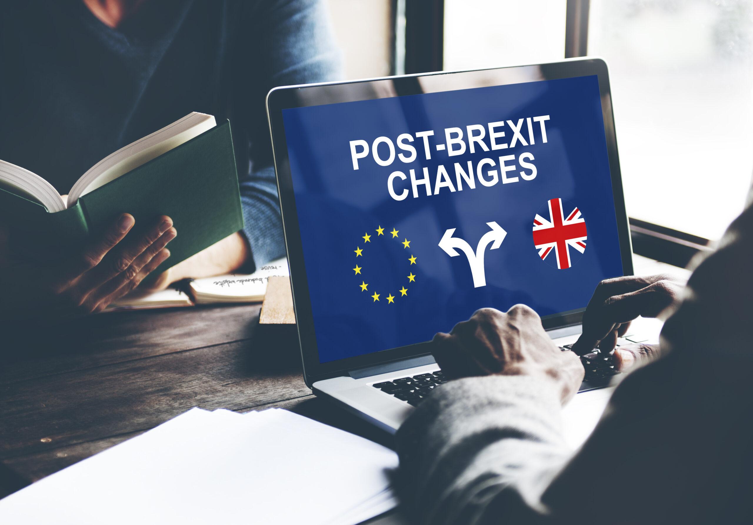 Ochrona znaków towarowych po Brexicie